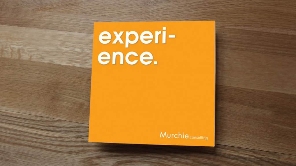 Murchie booklet 1